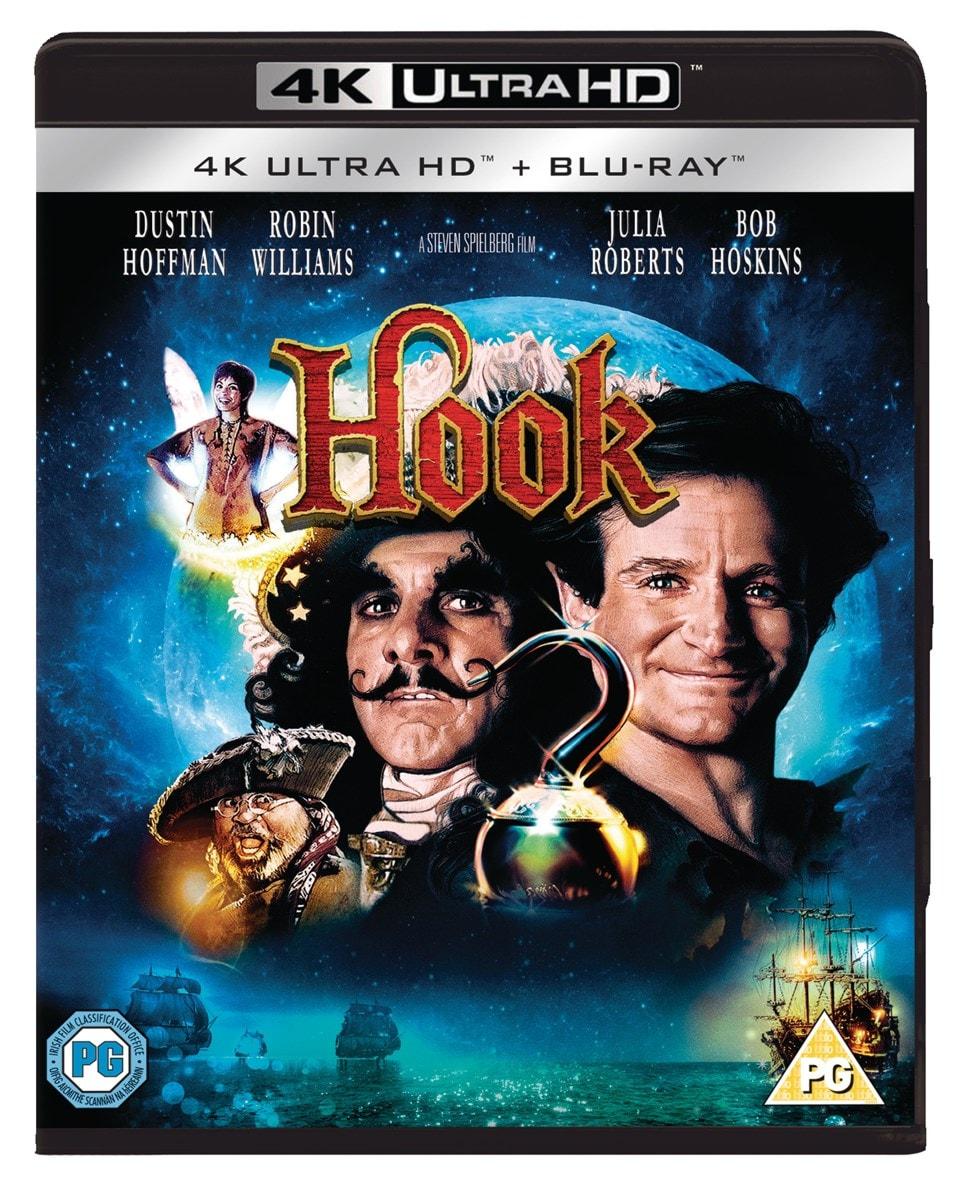 Hook - 1