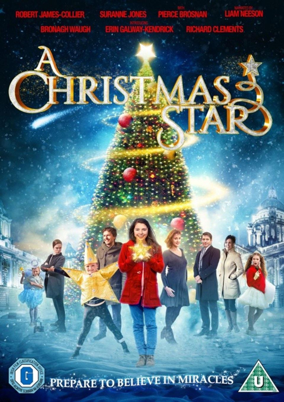 A Christmas Star - 1