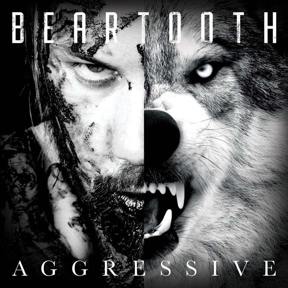 Aggressive - 1