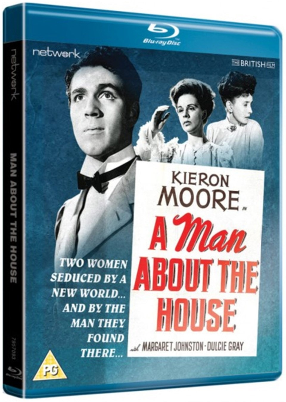 A Man About the House - 1