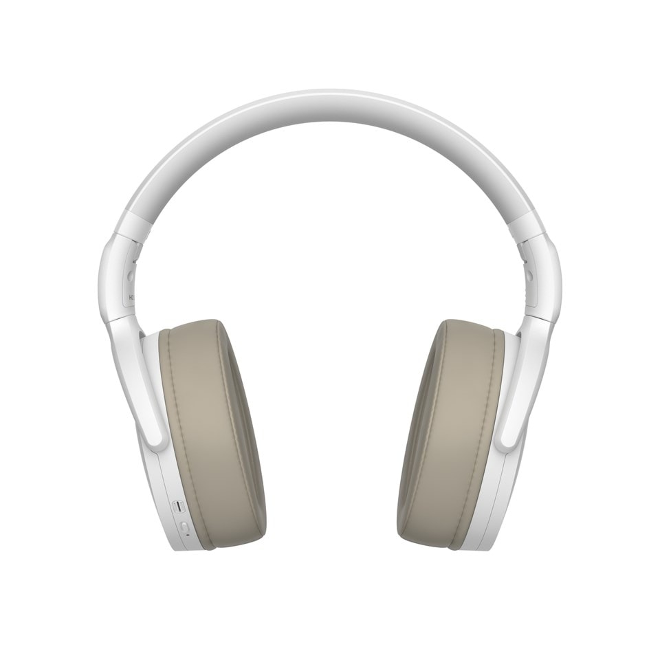 Sennheiser HD 350BT White Bluetooth Headphones (online only) - 3