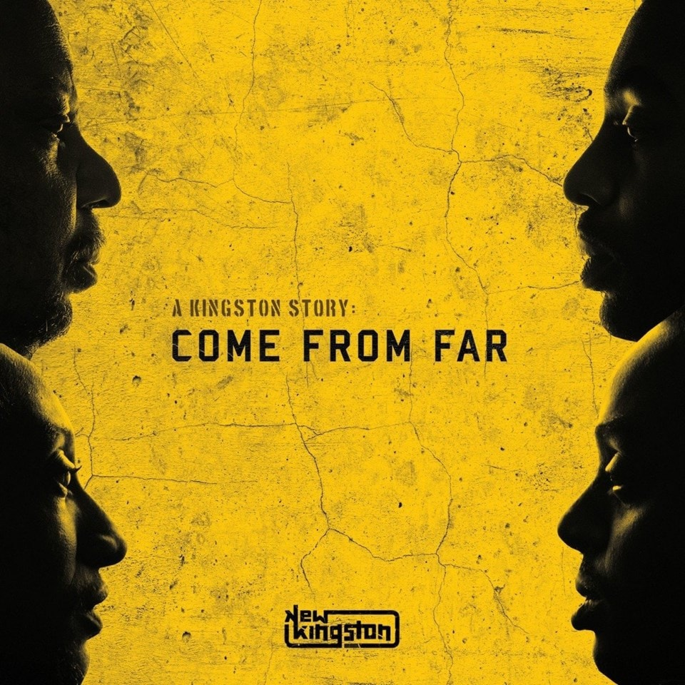 A Kingston Story: Come from Far - 1