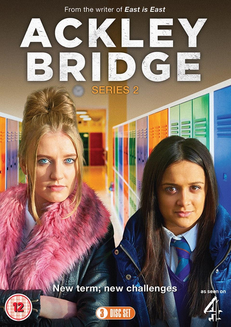 Ackley Bridge: Series Two - 1
