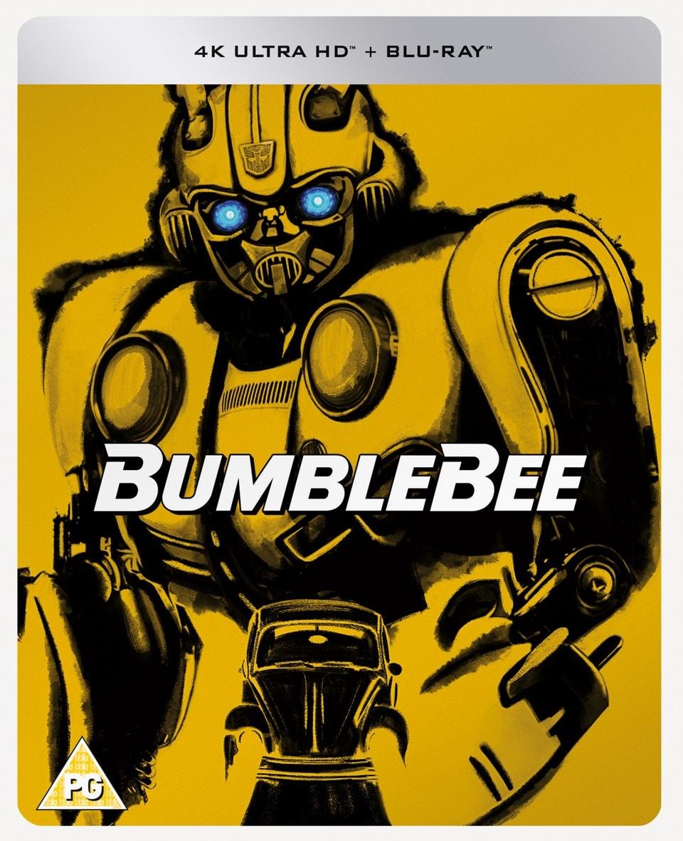 Bumblebee - 1
