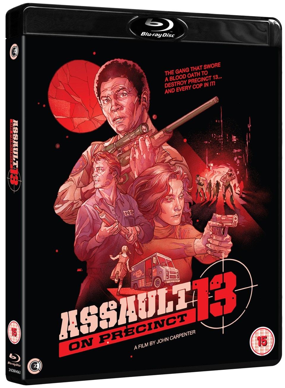 Assault On Precinct 13 - 2