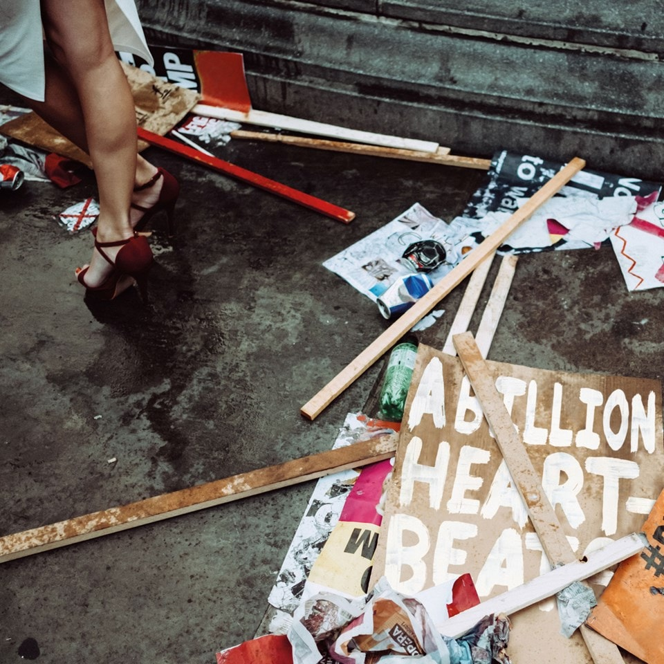 A Billion Heartbeats - 1