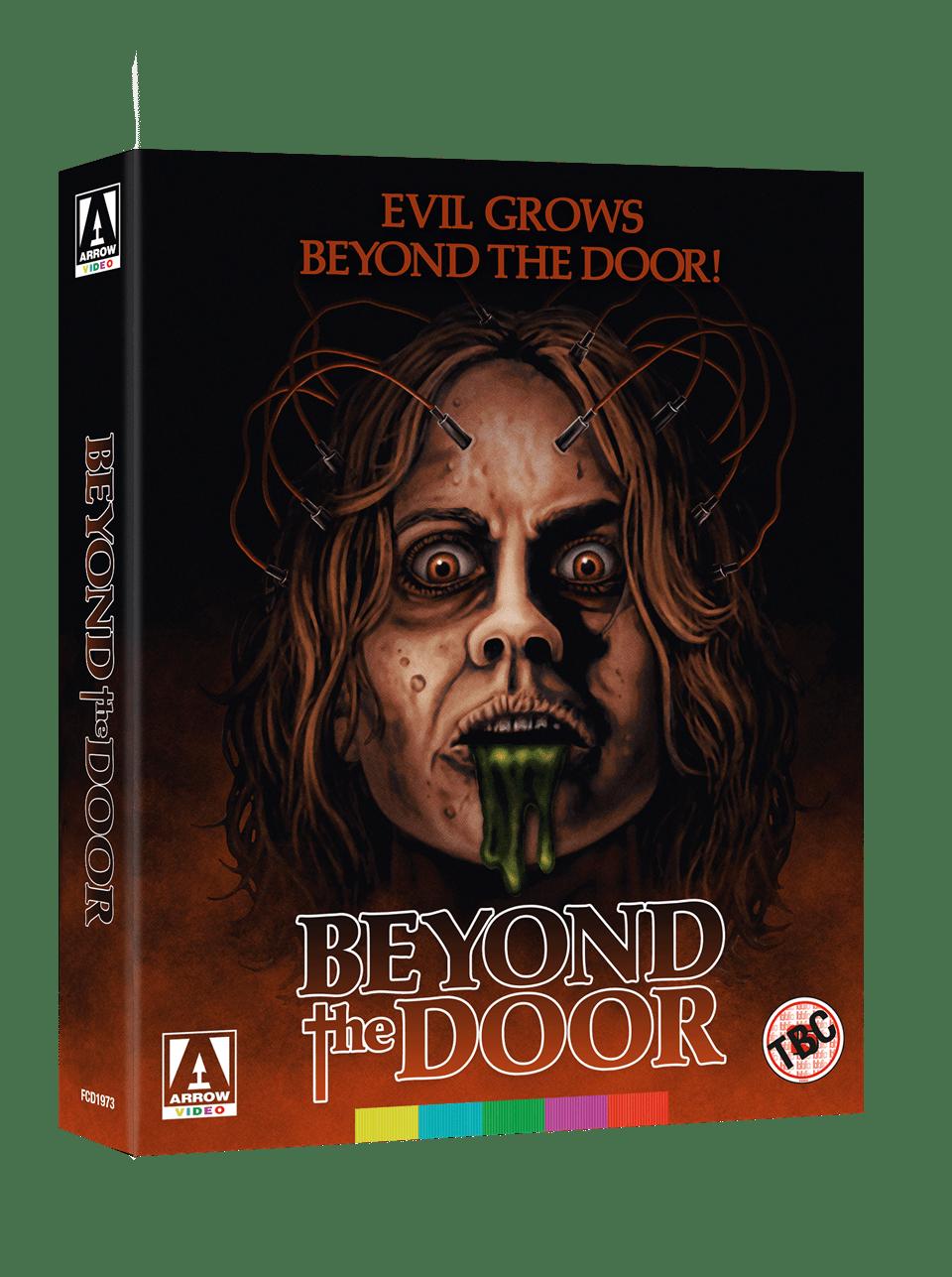 Beyond the Door - 3