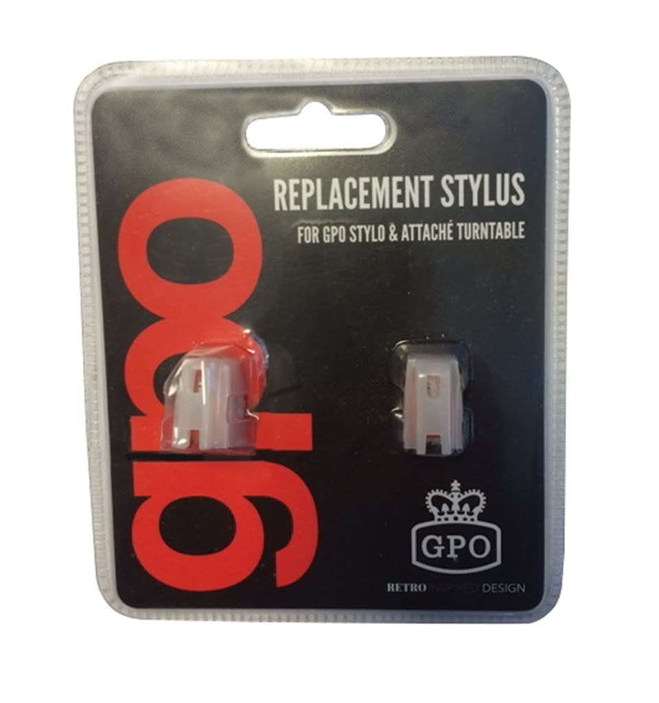 GPO Replacement Needle 2 Pack For Soho - 1