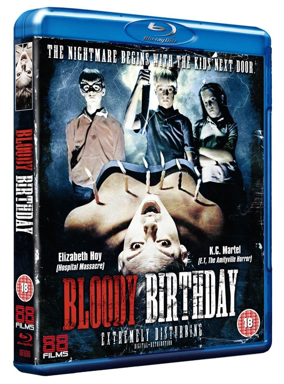 Bloody Birthday - 1