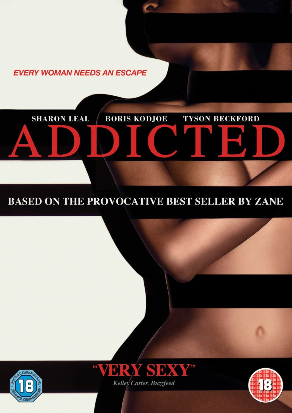 Addicted - 1