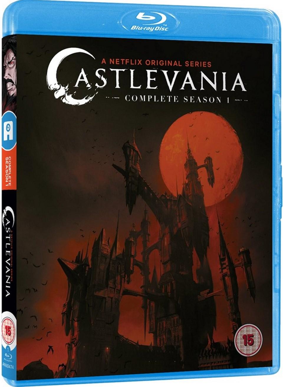 Castlevania: Season 1 - 1