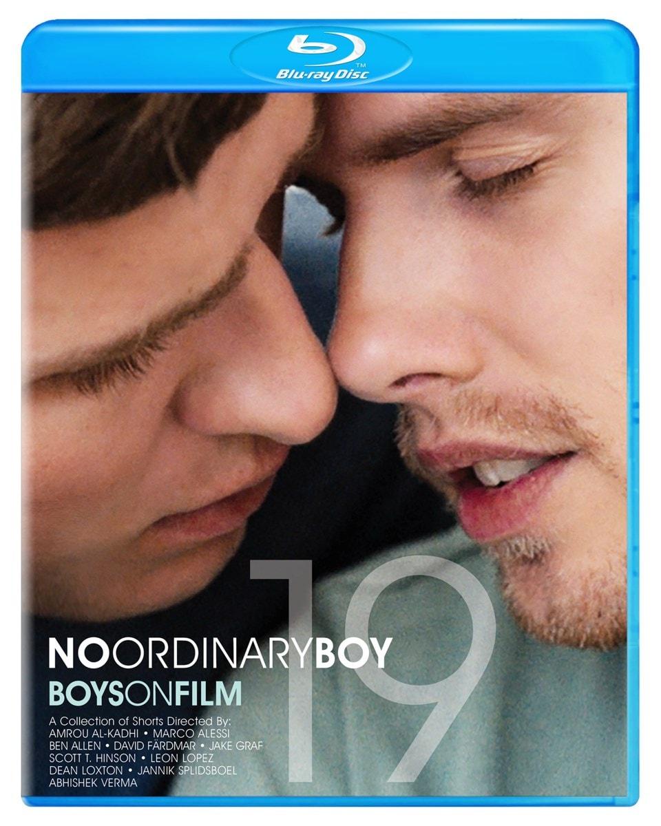 Boys On Film 19 - No Ordinary Boy - 1