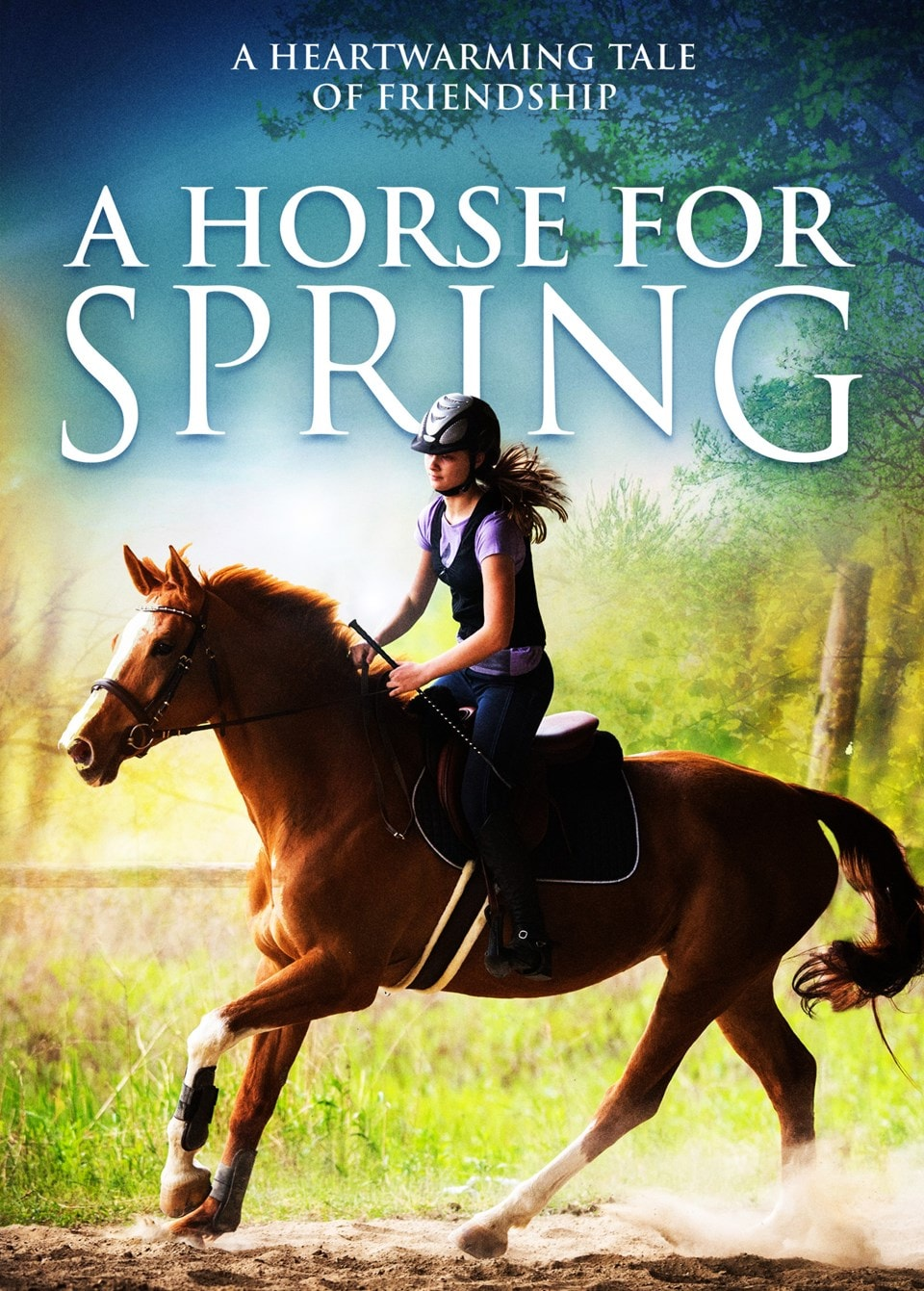 A Horse for Spring - 1