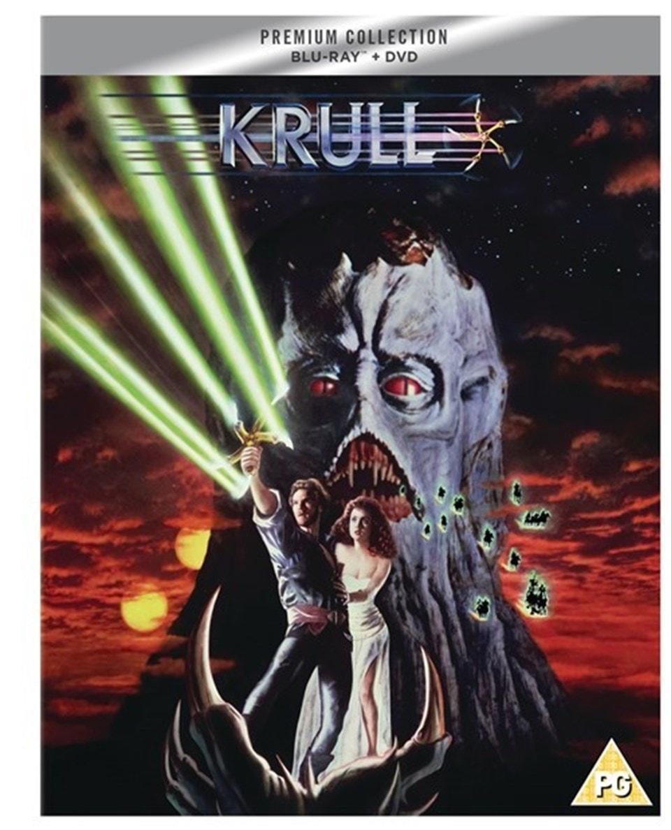 Krull (hmv Exclusive) - The Premium Collection - 1
