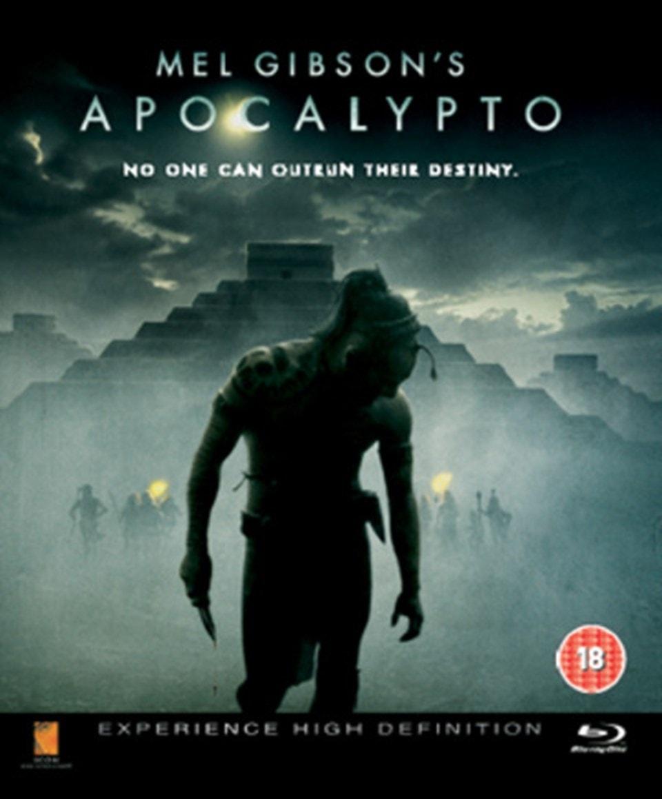 Apocalypto - 1