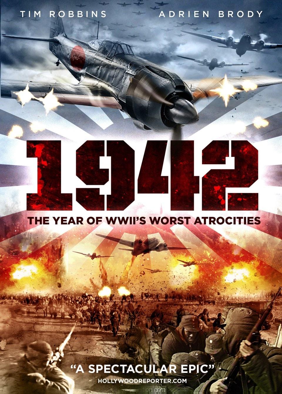1942 - 1