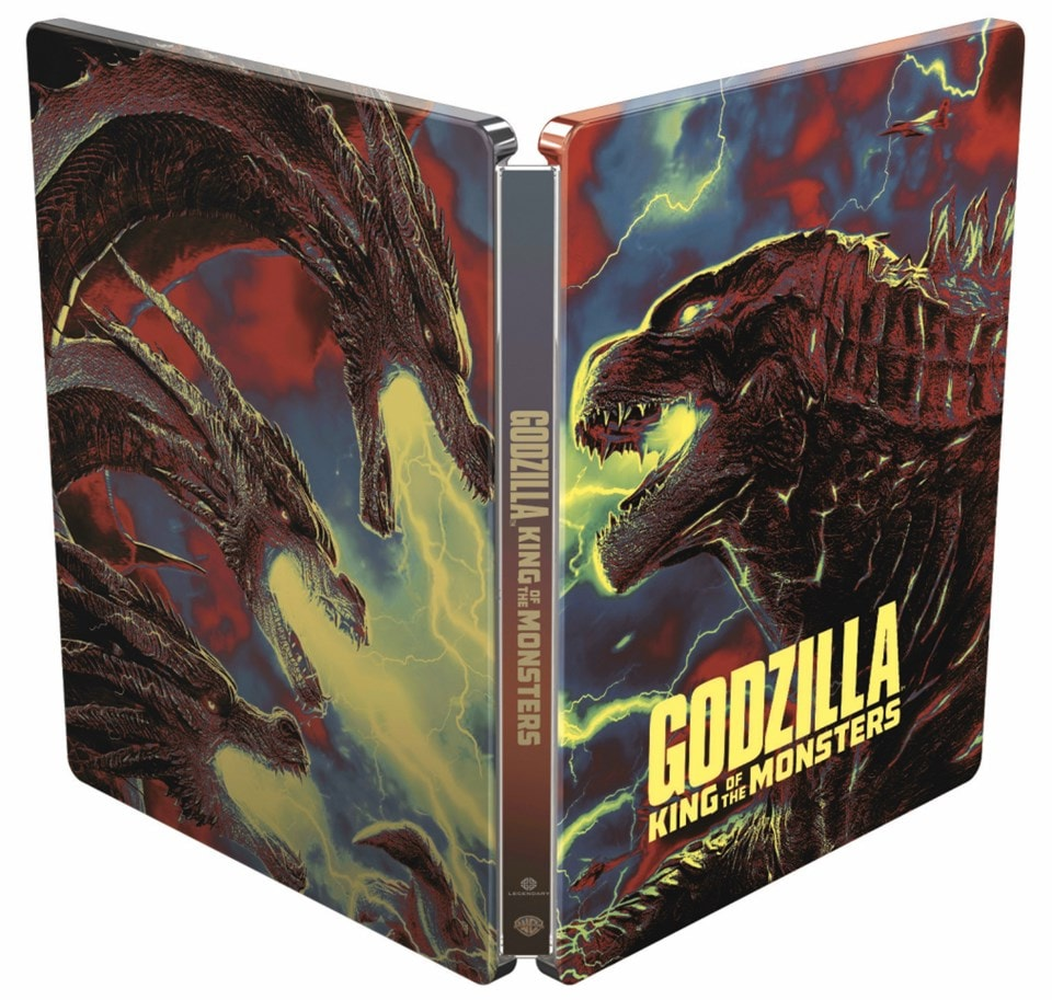 Godzilla - King of the Monsters - 3