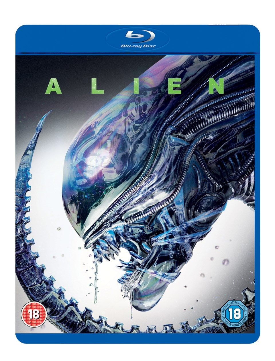 Alien - 1