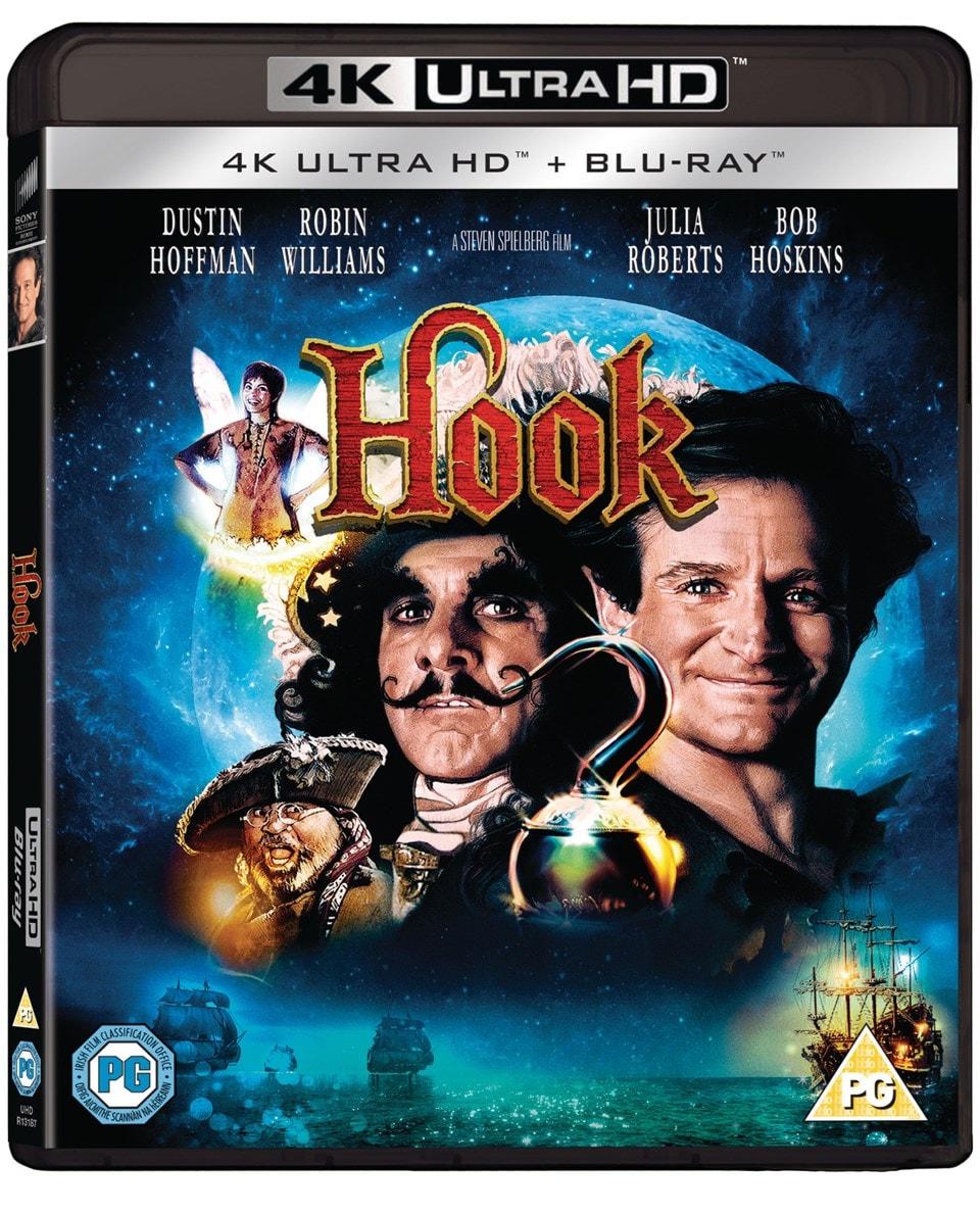 Hook - 2