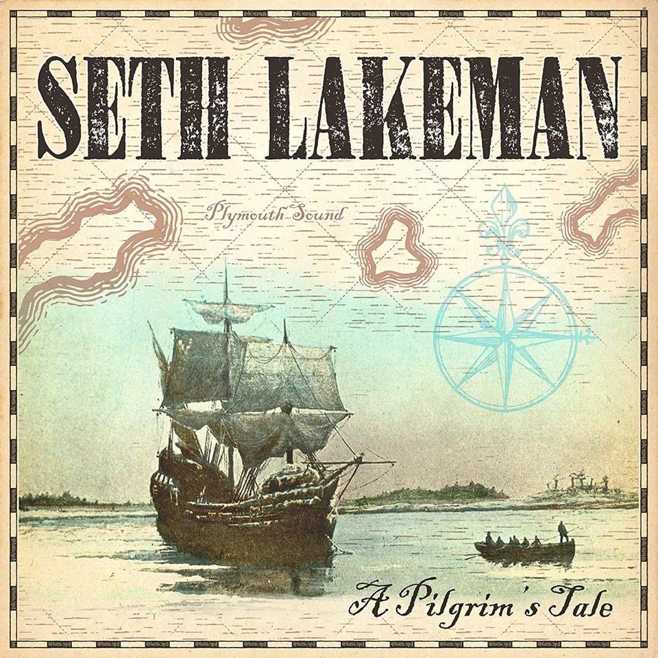 A Pilgrim's Tale: Narrated By Paul McGann - 1