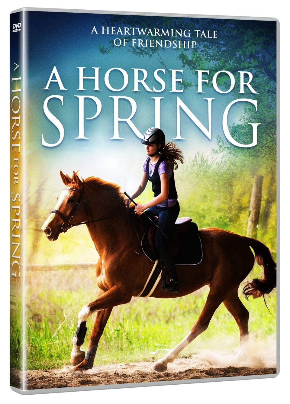 A Horse for Spring - 2