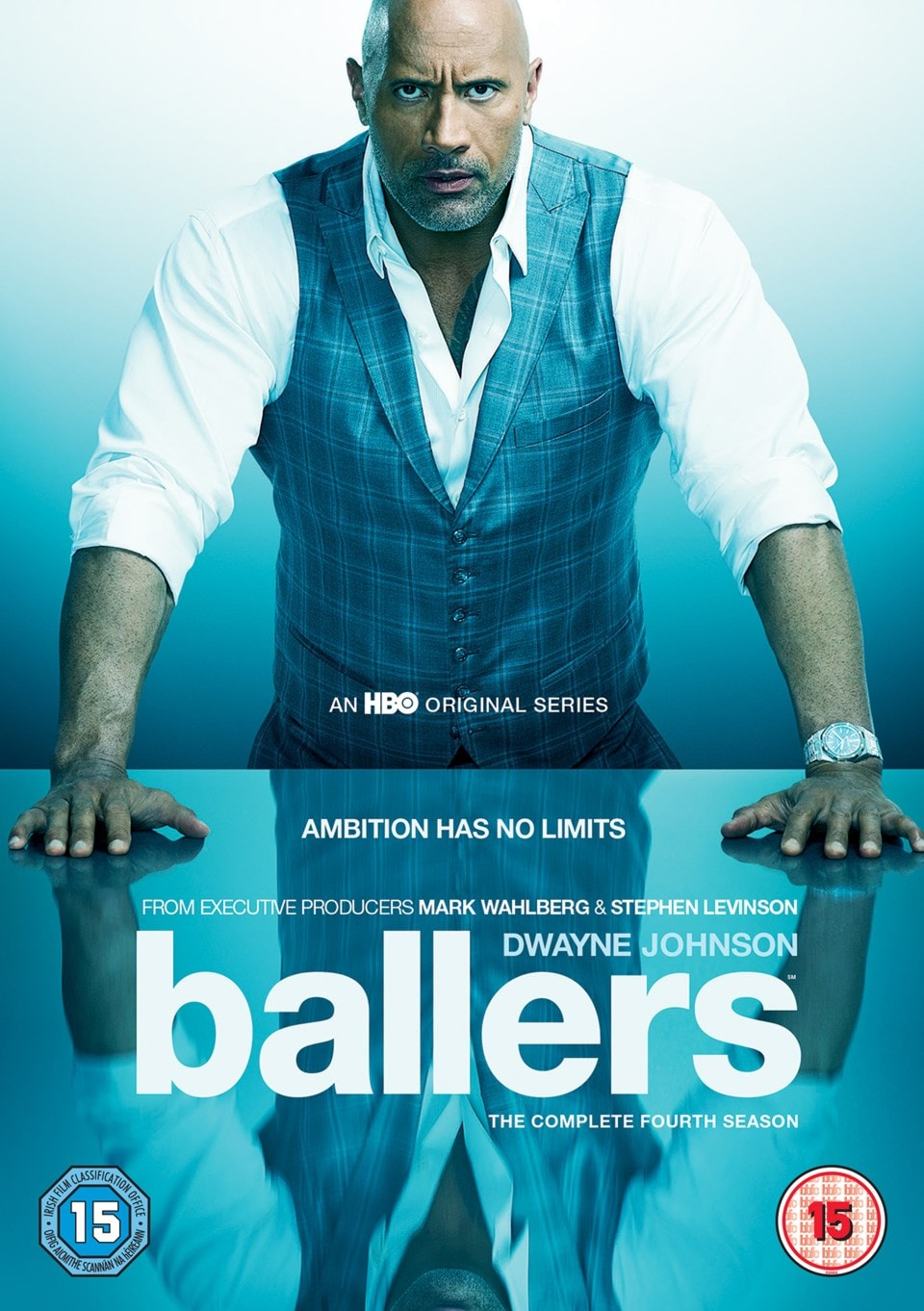 Ballers: The Complete Fourth Season - 1
