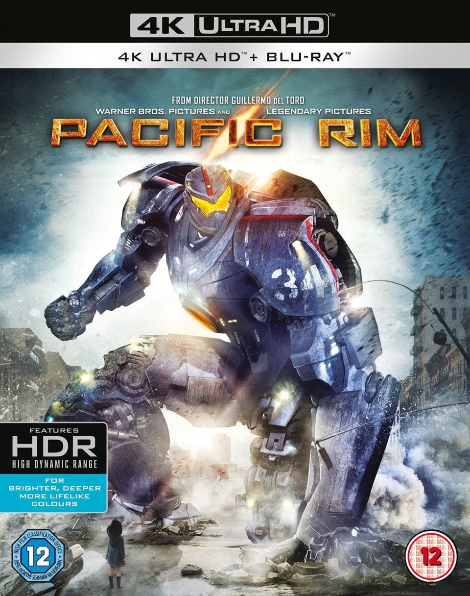 Pacific Rim - 1