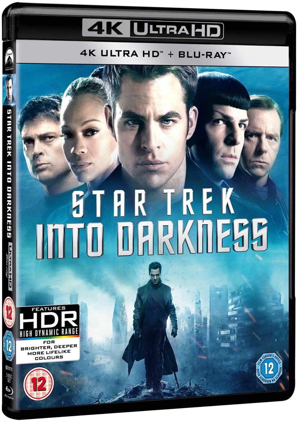 Star Trek Into Darkness - 2