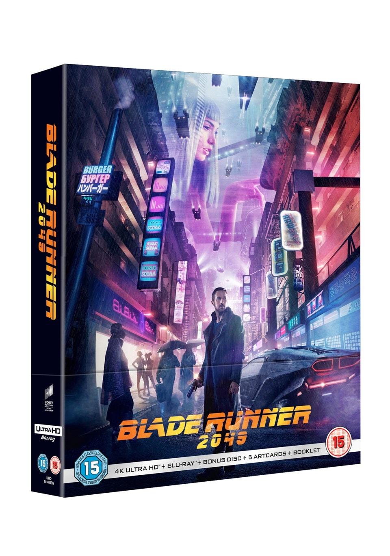Blade Runner 2049 (hmv Exclusive) - 2