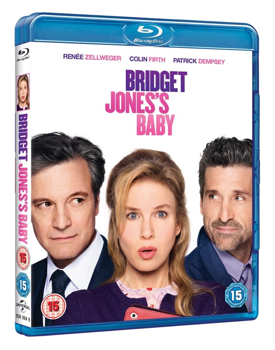 Bridget Jones's Baby - 2