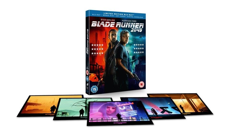 Blade Runner 2049 - 3