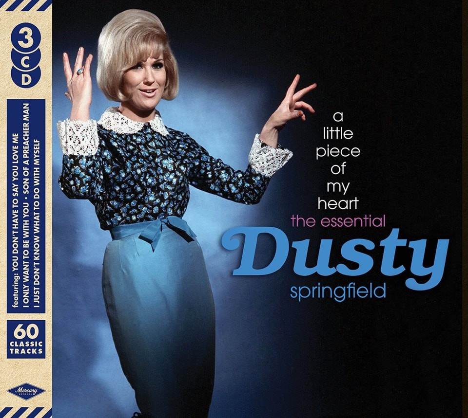 A Little Piece of My Heart: The Essential Dusty Springfield - 1