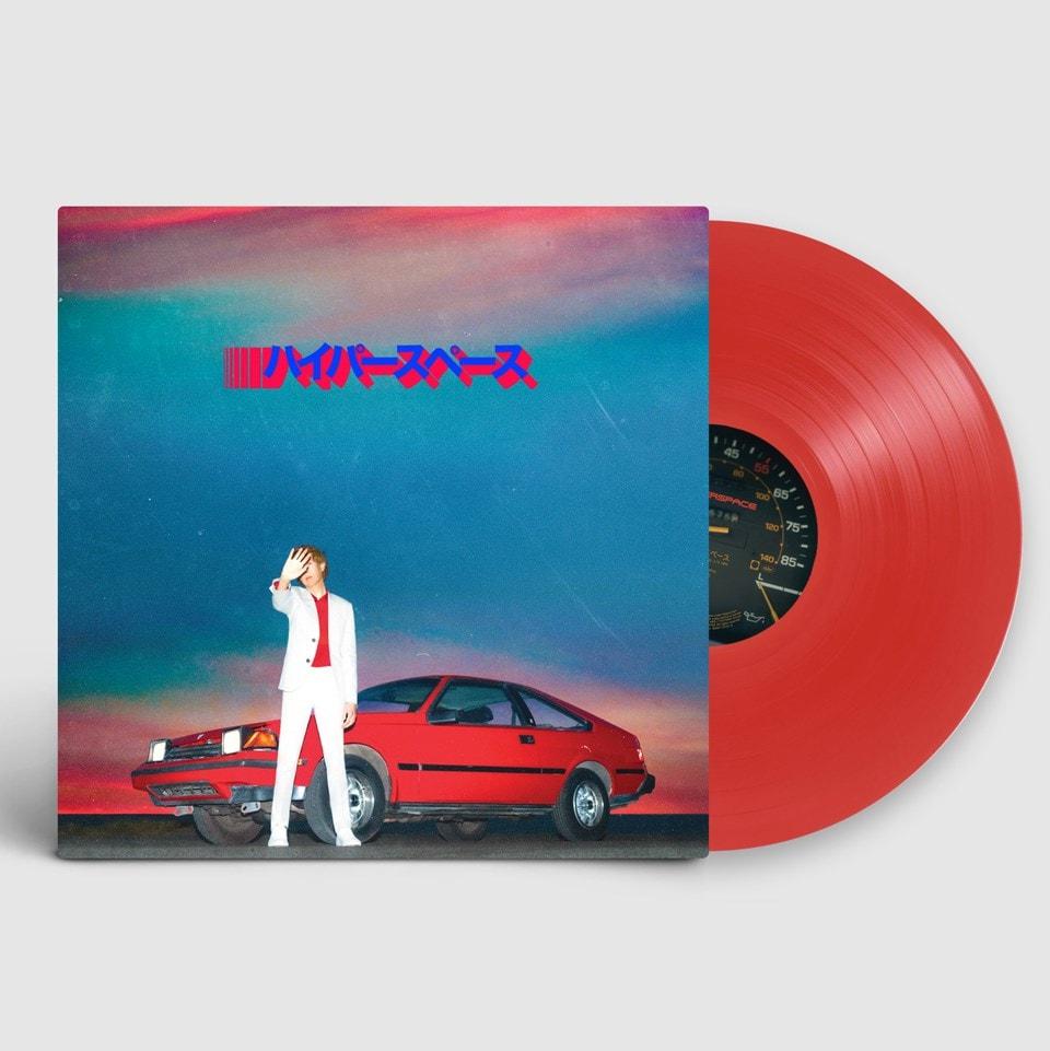 Hyperspace (hmv Exclusive) Coloured Vinyl - 1