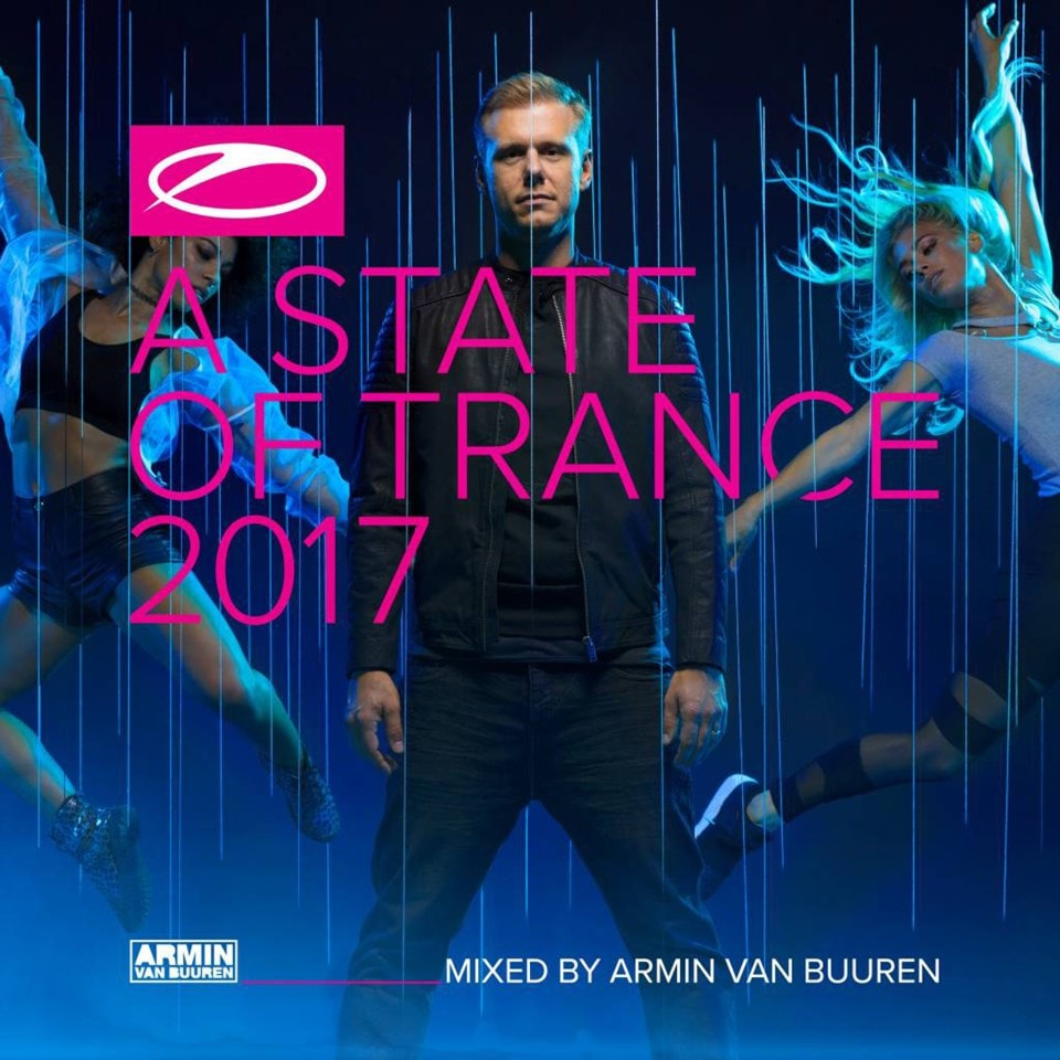 A State of Trance 2017 - 1