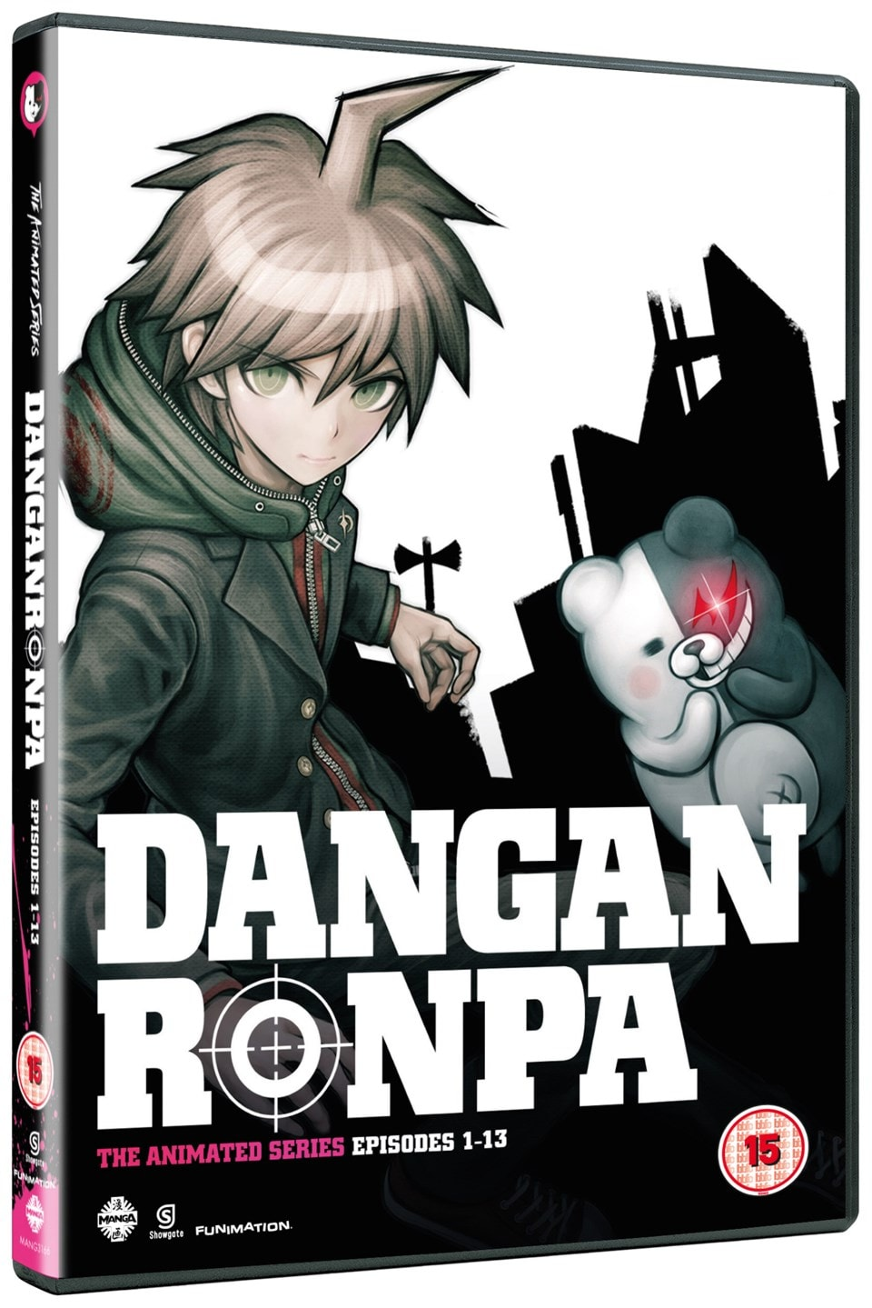 Danganronpa the Animation: Complete Season Collection - 1