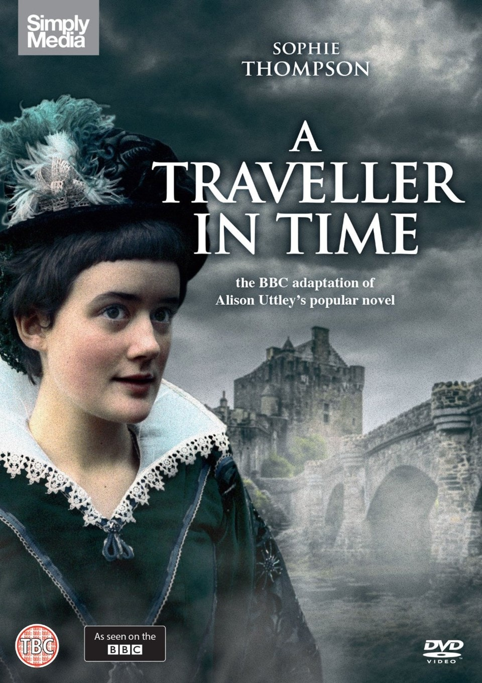 A Traveller in Time - 1