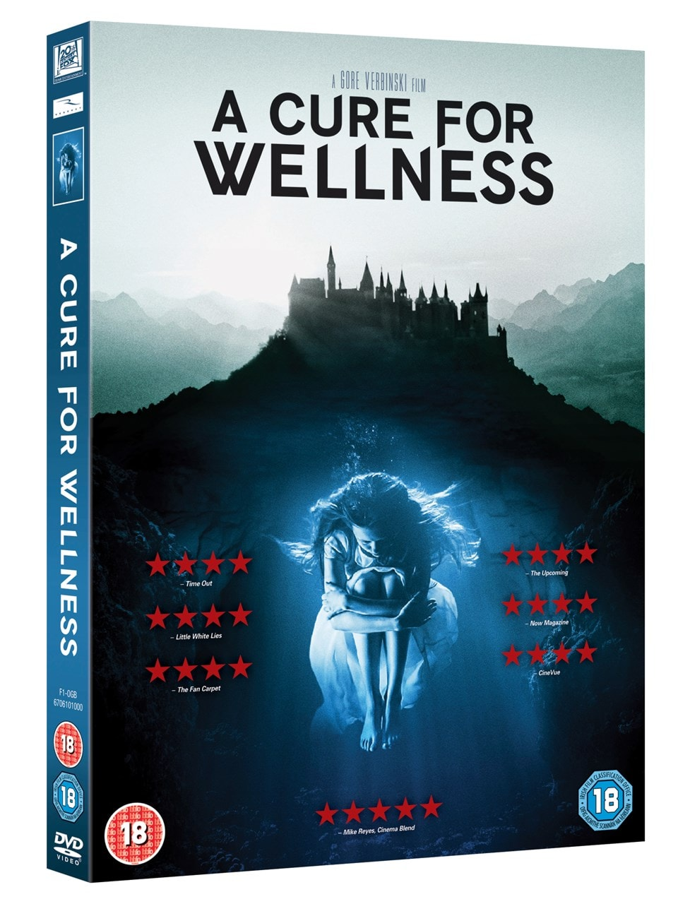 A Cure for Wellness - 2