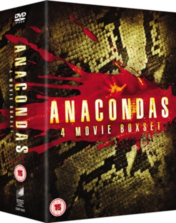 Anaconda 1-4 - 1