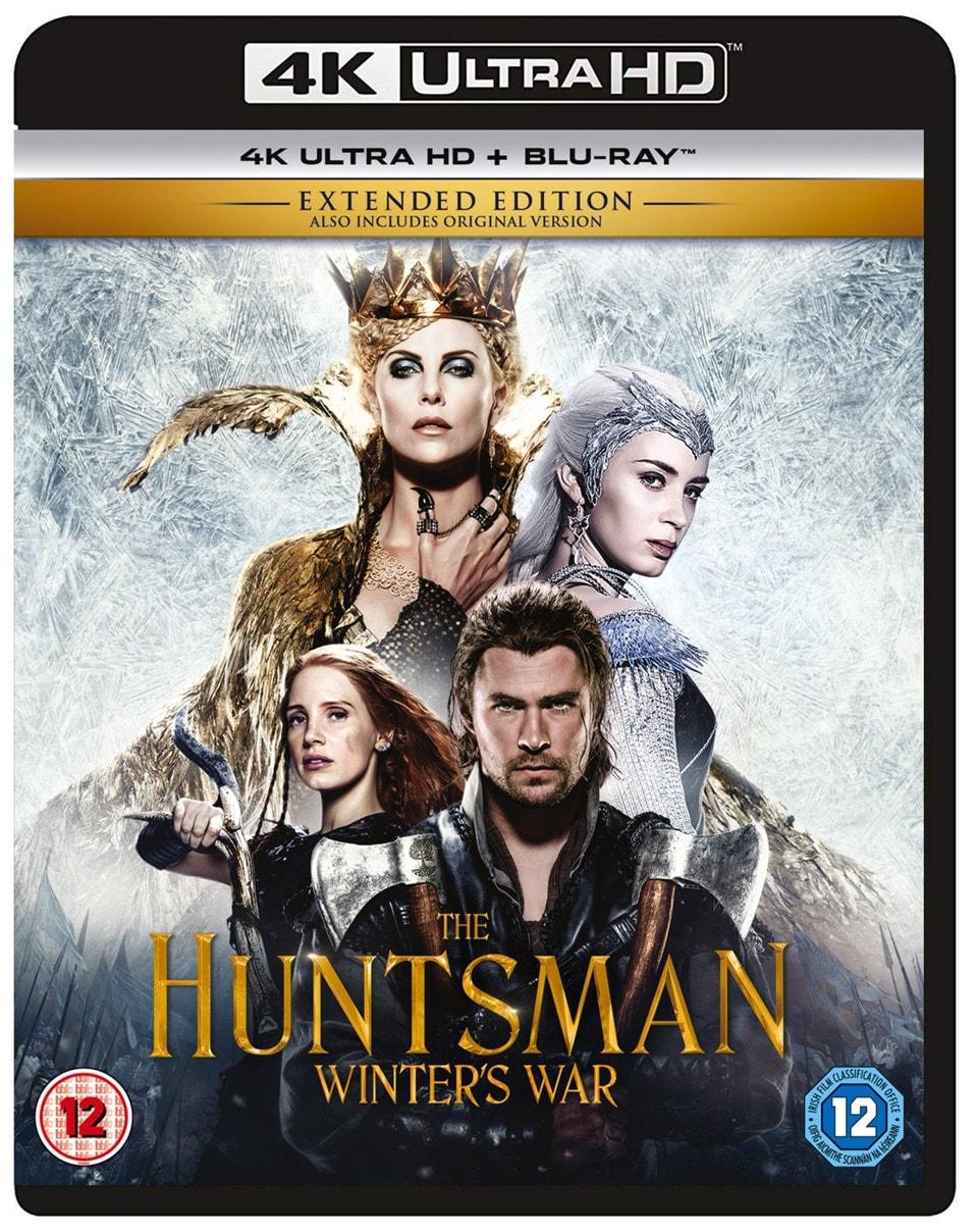 The Huntsman - Winter's War - 1