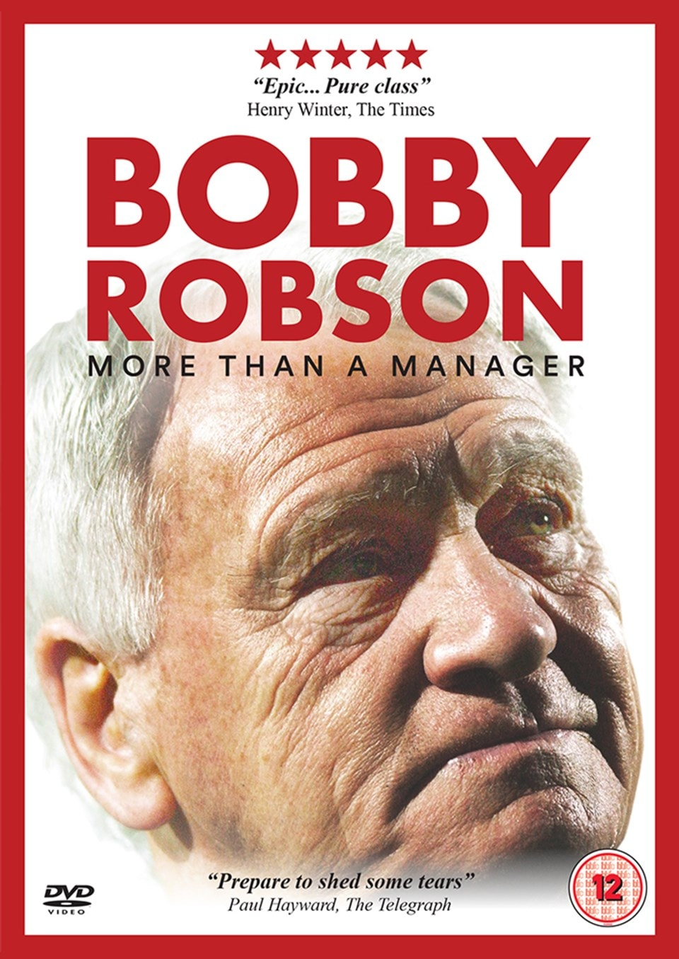 Bobby Robson - More Than a Manager - 1