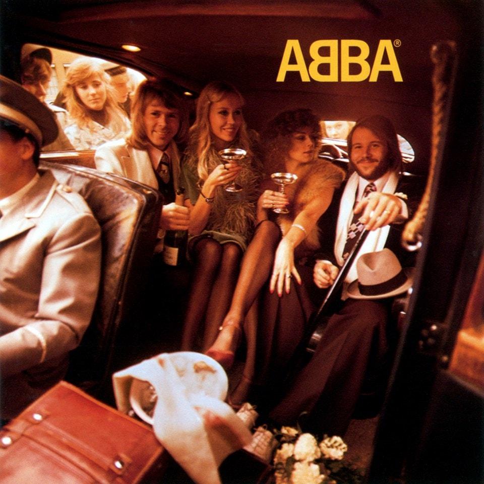 ABBA - 1