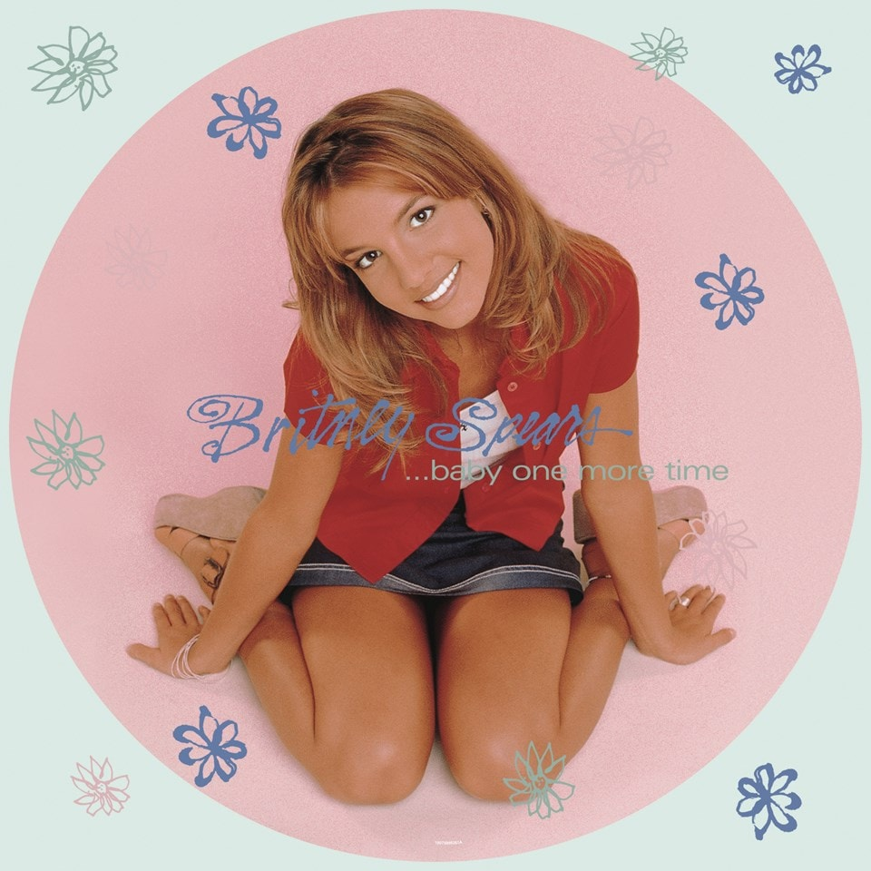...Baby One More Time - 1