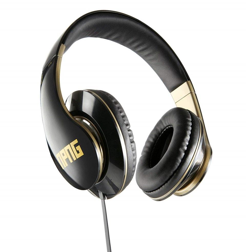 No Proof No Glory (NPNG) Headphones - 1