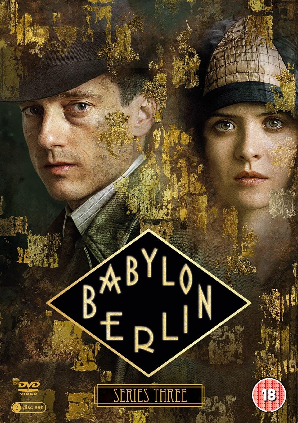 Babylon Berlin: Series Three - 1