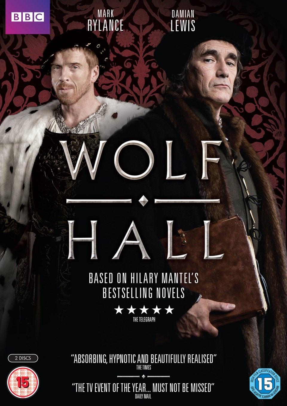 Wolf Hall - 1