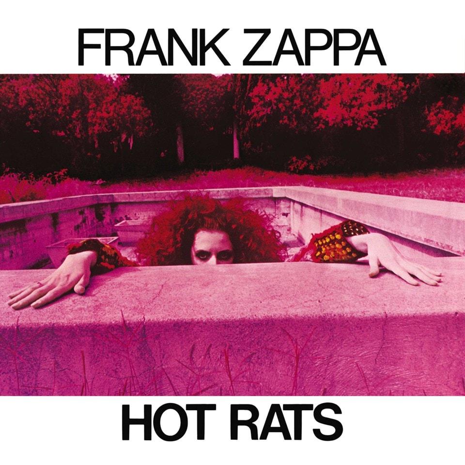 Hot Rats - 1