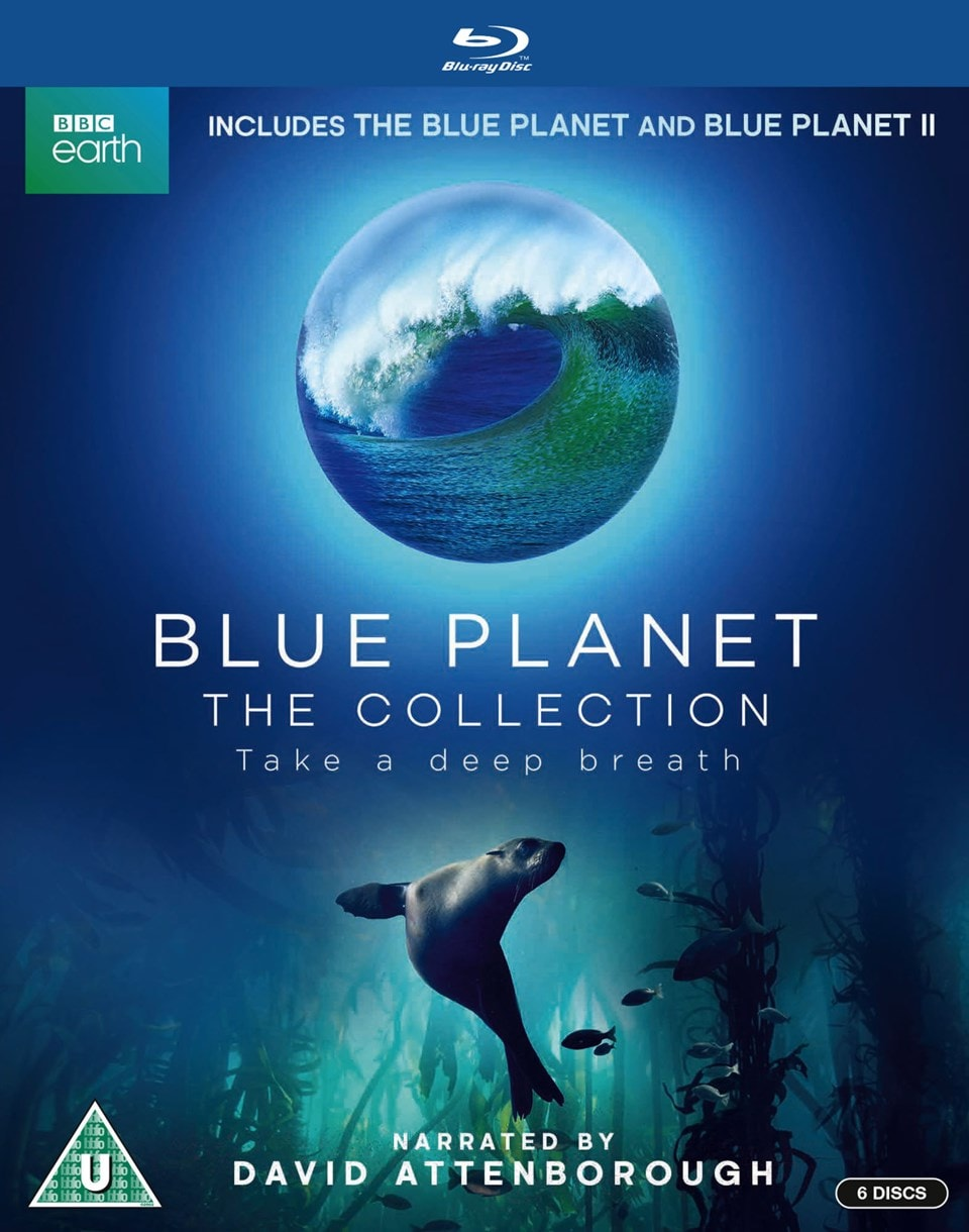Blue Planet: The Collection - 1