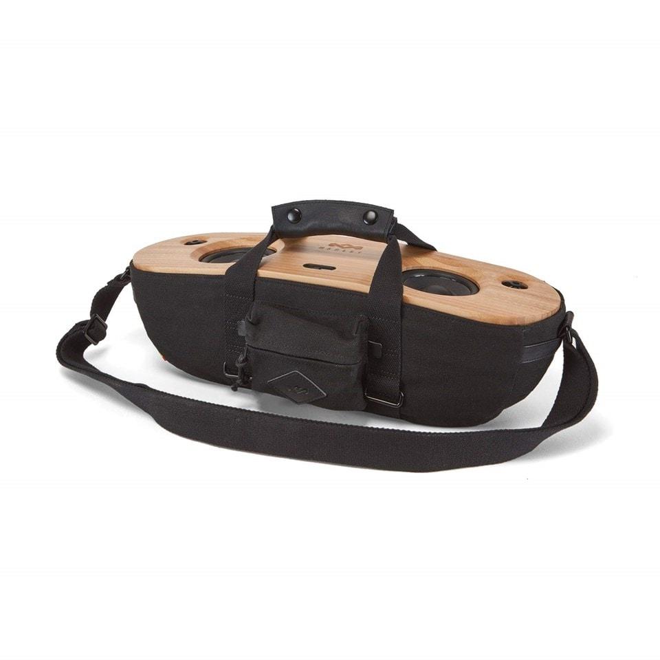 House Of Marley Bag Of Riddim 2 Bluetooth Speaker - 2