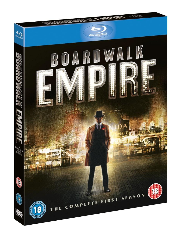 Boardwalk Empire: The Complete First Season - 2