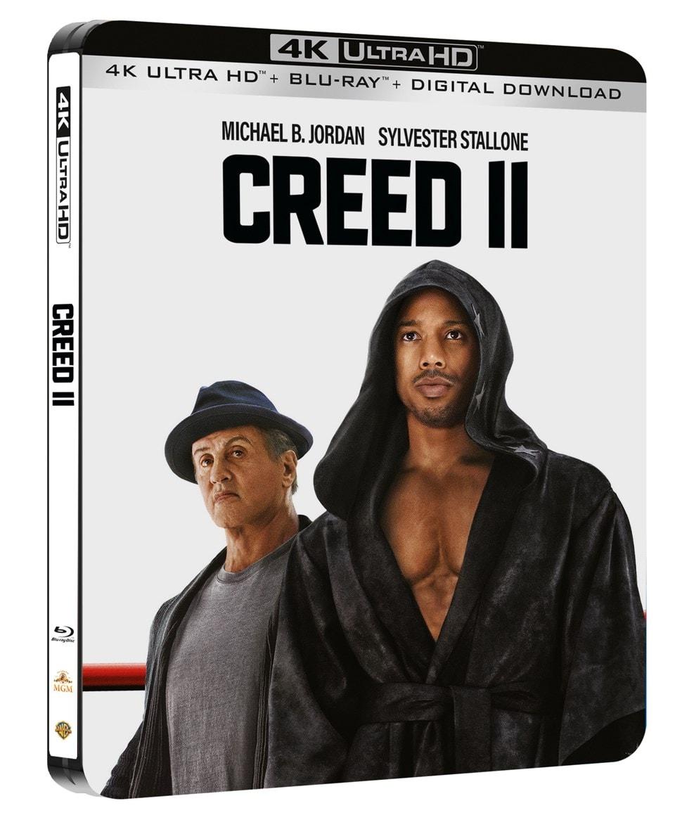 Creed II (hmv Exclusive) - 2